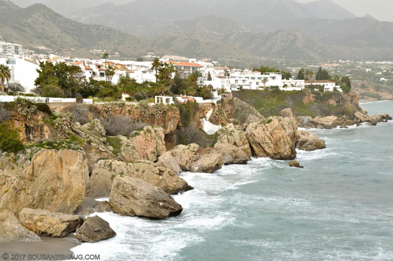 Nerja, Andalusia, Spain (Andalucía,España)