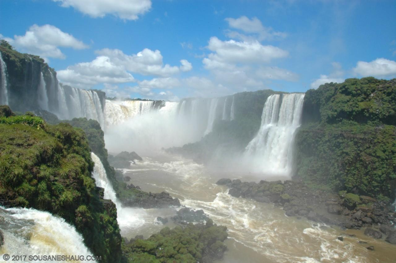 Foz do Iguaçu,Brazil