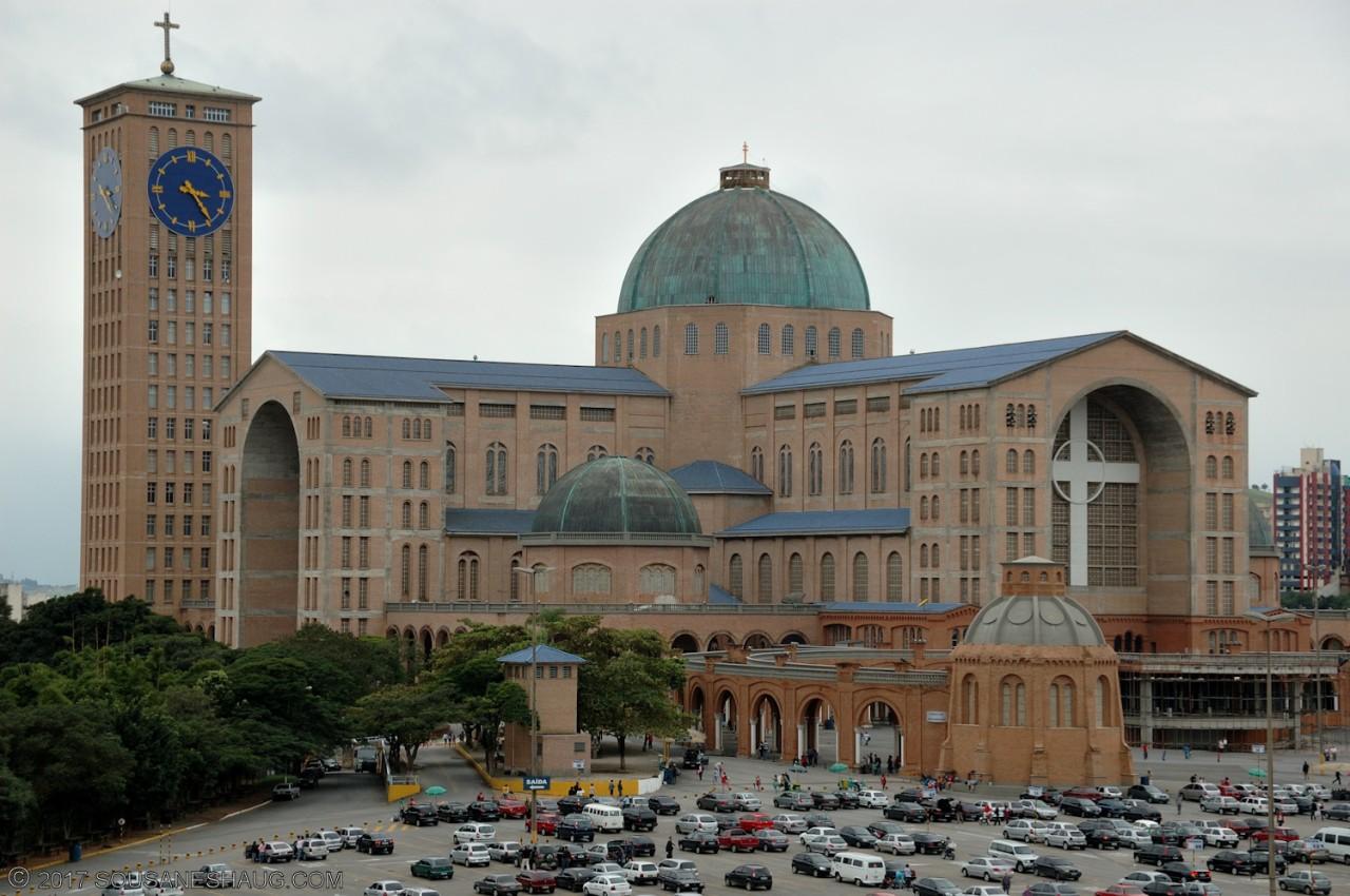 Basilica of the National Shrine of Our Lady of Aparecida-sao paulo-brazil-00076