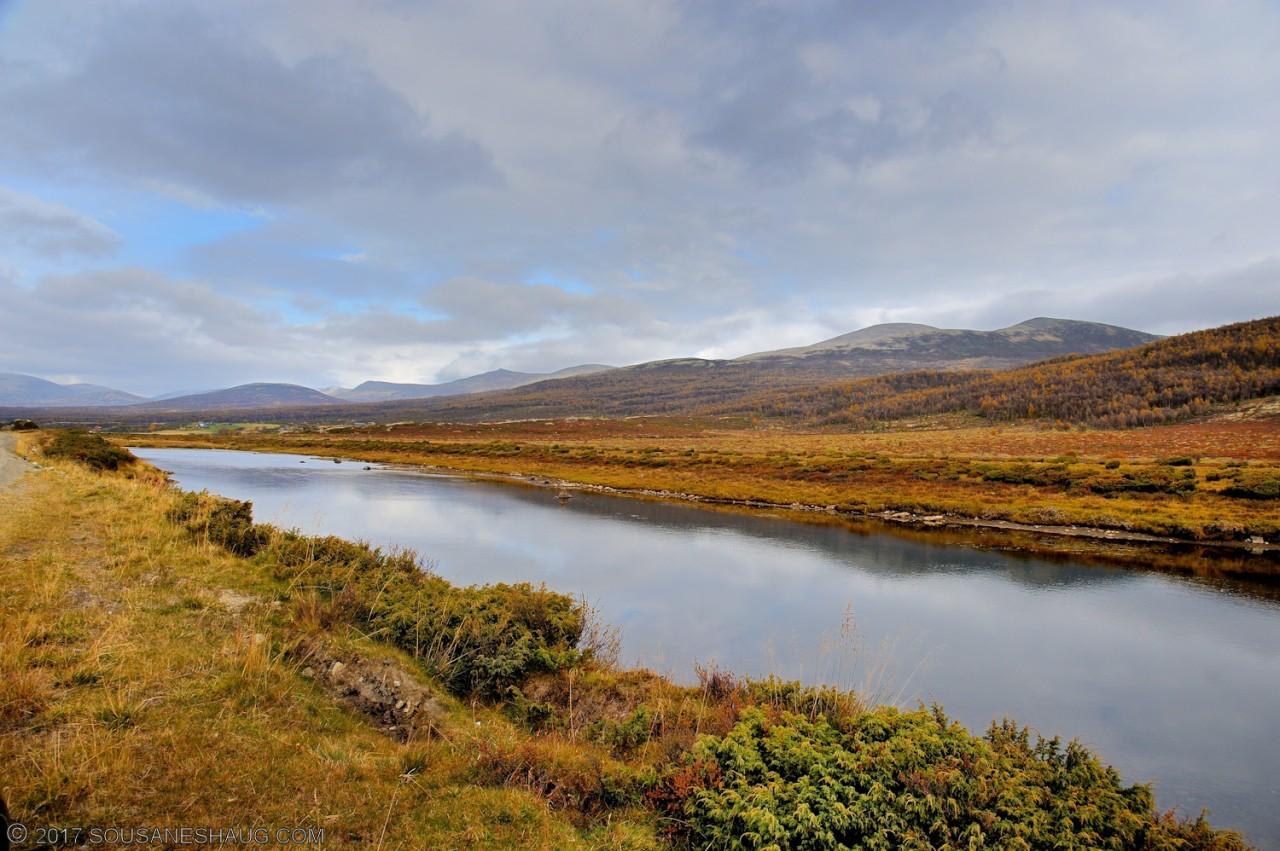Einundalen-Hedmark-Norway-113