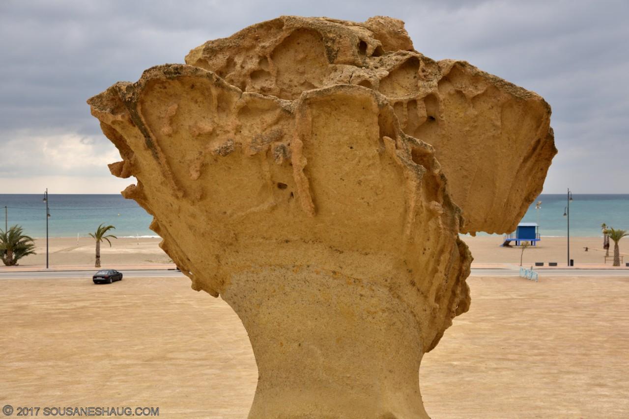 Erosiones de Bolnuevo-Murcia-Spain-00130