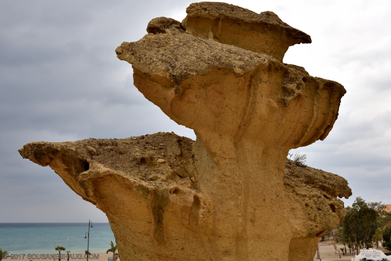 Erosiones de Bolnuevo-Murcia-Spain-00131