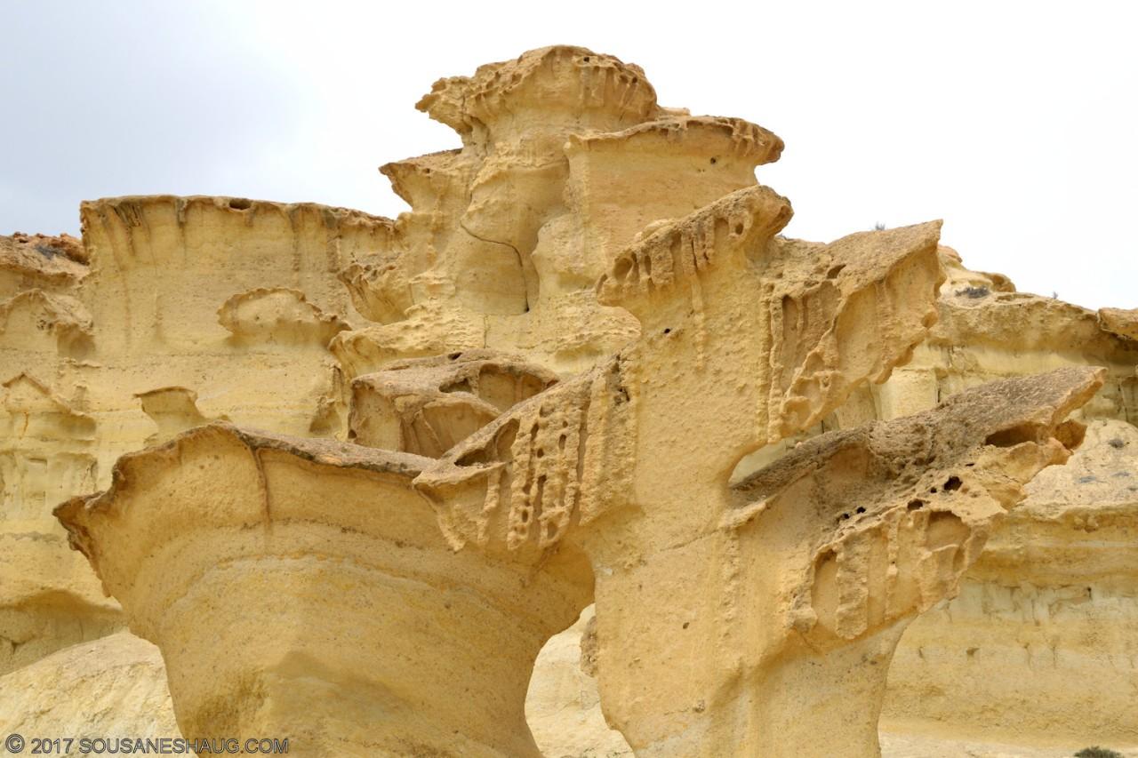 Erosiones de Bolnuevo-Murcia-Spain-00138