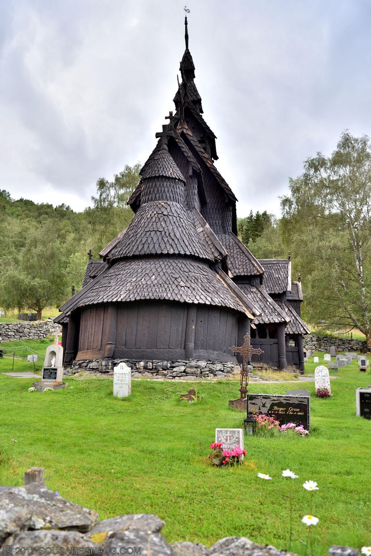 Borgund-Stavkirke-0167