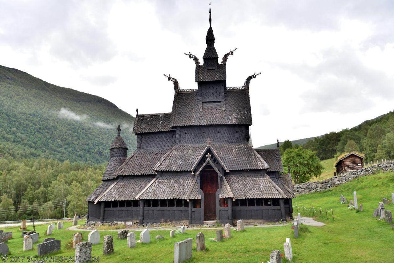 Borgund-Stavkirke-0168
