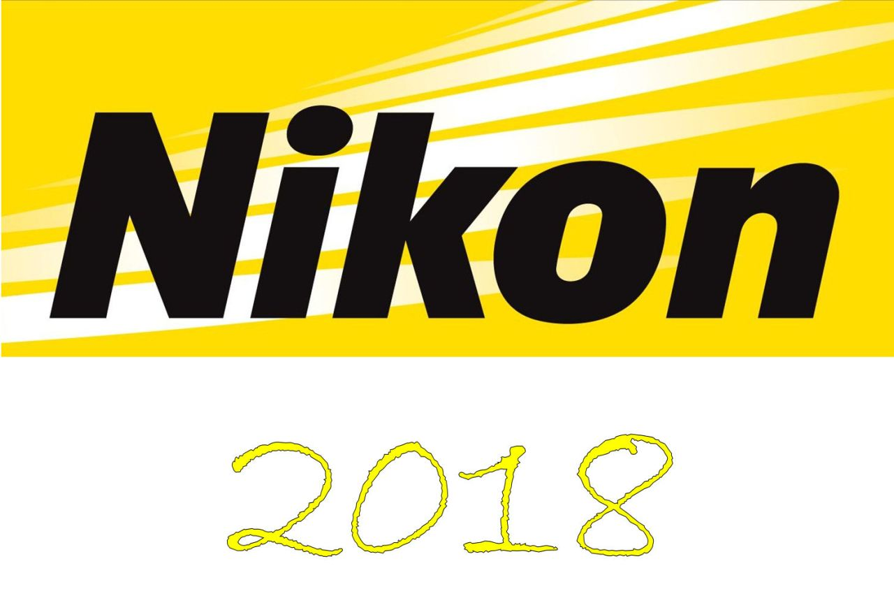 Nikon predictions for 2018