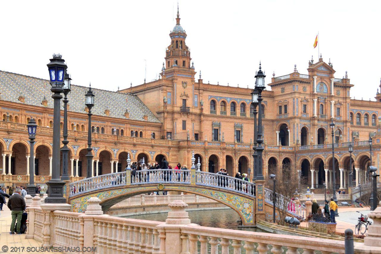 Plaza de España-Spain-0212