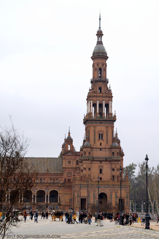 Plaza de España-Spain-0213