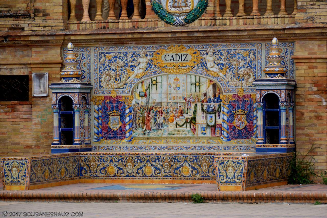 Plaza de España-Spain-0215