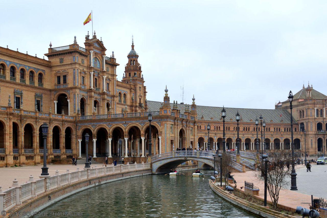 Plaza de España-Spain-0219