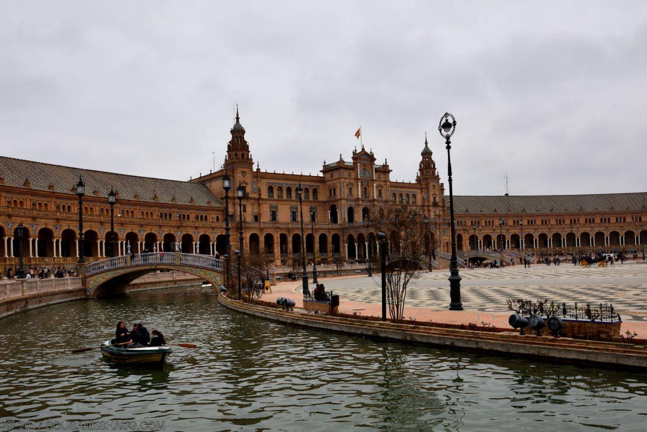 Plaza de España-Spain-0220