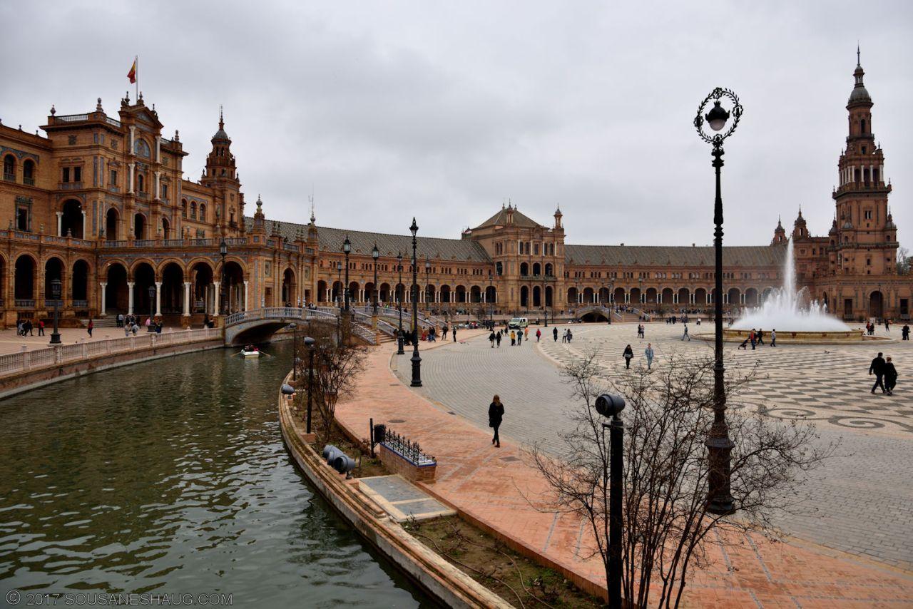Plaza de España-Spain-0221