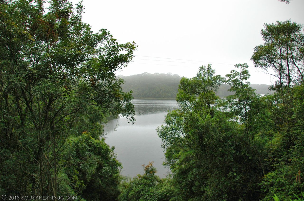 Curitiba - Paranagua 0452