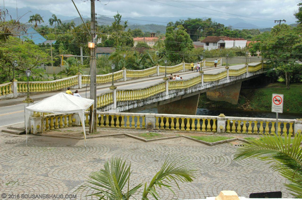 Curitiba - Paranagua 0462