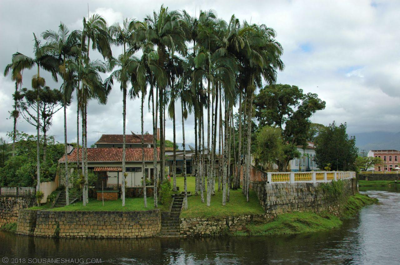 Curitiba - Paranagua 0465