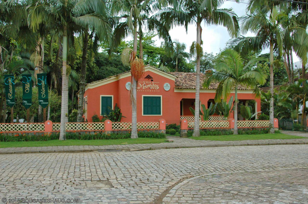 Curitiba - Paranagua 0467