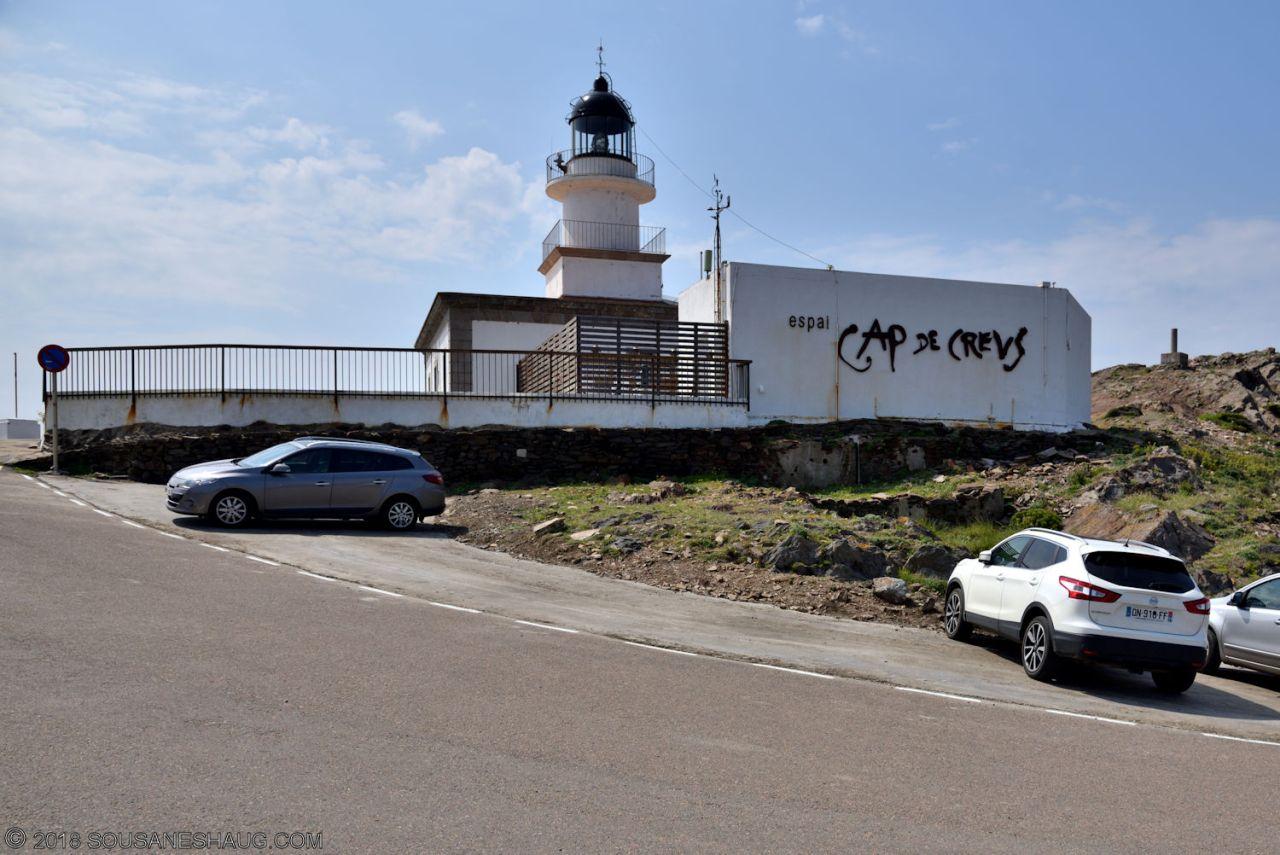 Faro del Cabo de Creus-0023