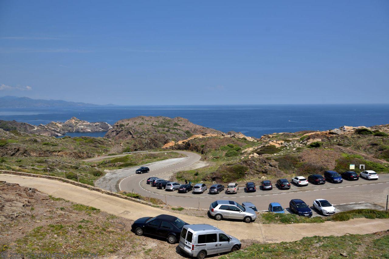 Faro del Cabo de Creus-0029