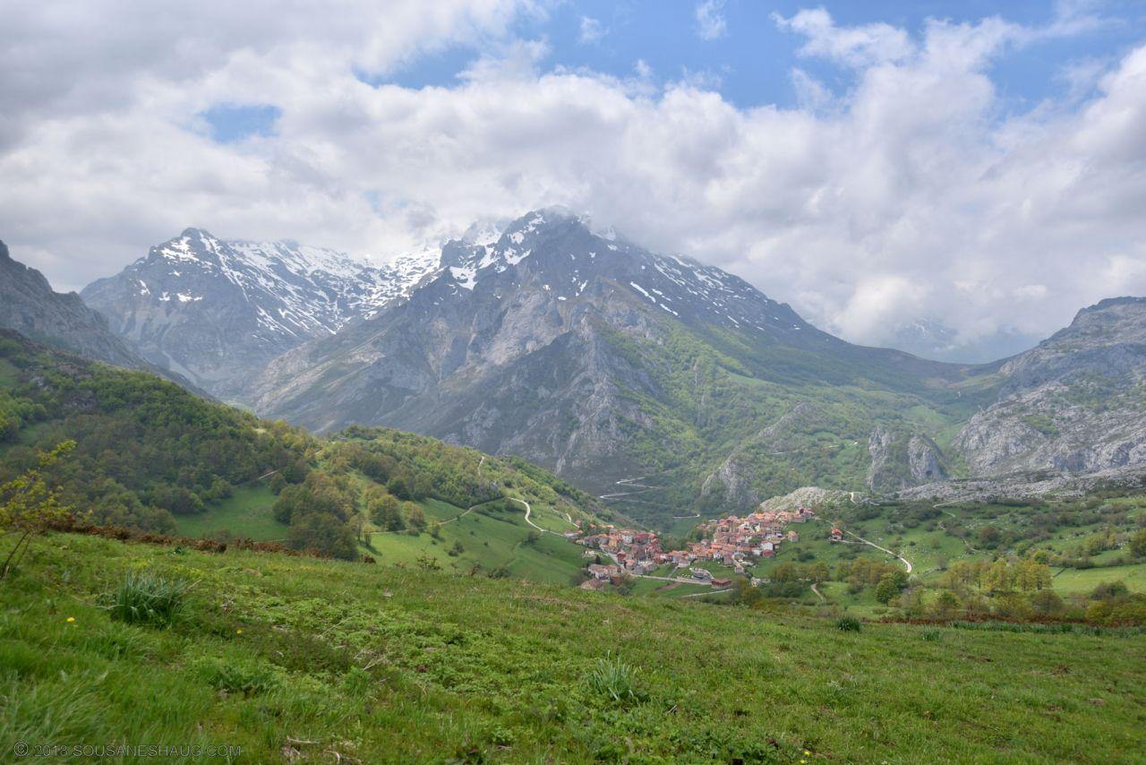 Picos de Europa, Spain – PartI